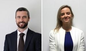 Alter Domus Malta promotes two to senior manager roles