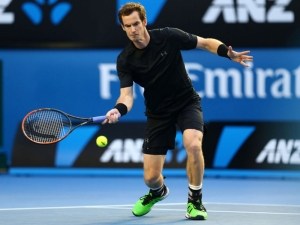 Andy Murray defeats Nick Kyrgios to reach semi-finals