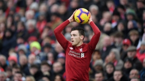 Andy Robertson believes Liverpool are experiencing no more than a