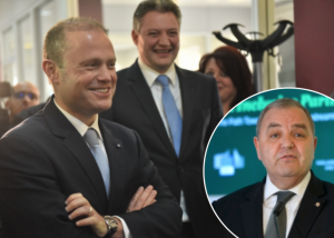 Parliament's ethics committee has no jurisdiction over private citizen Joseph Muscat, Speaker rules