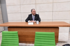 Speaker has received no communication yet from Konrad Mizzi after Labour expulsion