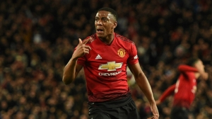 Mourinho wants Anthony Martial to stay at Old Trafford