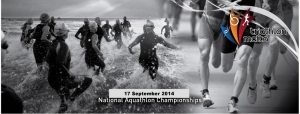 The First Ever National Aquathlon Championships in Malta