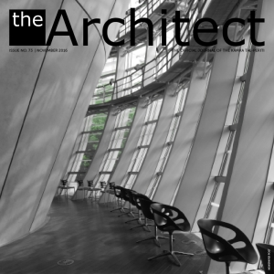The Architect - out with the MaltaToday