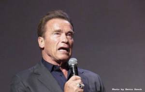 Arnold Schwarzenegger undergoes emergency open-heart surgery