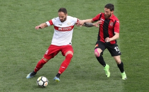 BOV Premier League | Hamrun Spartans 1 – Balzan 1