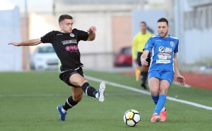 BOV Premier League | Santa Lucia 2 – Gudja United 1