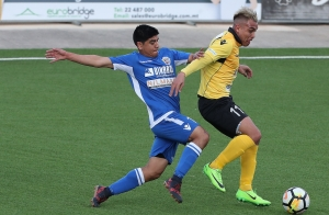 BOV Premier League | Mosta 2 – Qormi 0