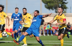 BOV Premier League | Tarxien Rainbows 1 – Qormi 0