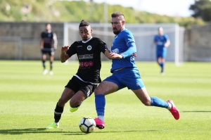 BOV Premier League | Tarxien Rainbows 1 – Santa Lucia 3
