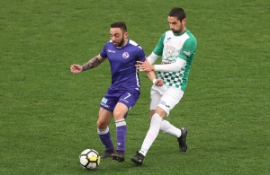 BOV Premier League | Floriana 0 – St Andrews 1