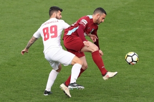 BOV Premier League | Valletta 1 – Gzira United 1