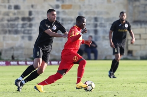 BOV Premier League | Senglea Athletic 1 – Hibernians 1