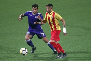 BOV Premier League | St Andrews 1 – Senglea 2