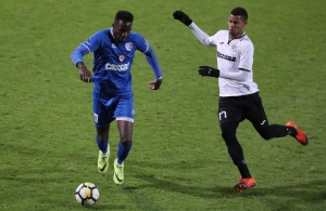 BOV Premier League | Hibernians 5 – Tarxien Rainbows 0