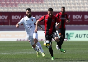 Late Hamrun equaliser forces championship decider between Valletta and Hibs