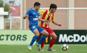 BOV Premier League | Senglea Athletic 1 – Tarxien Rainbows 2