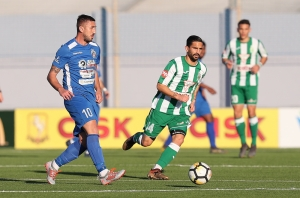 BOV Premier League | Floriana 1 – Gudja United 2