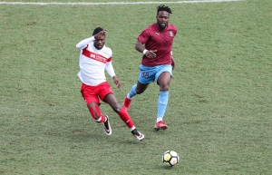 BOV Premier League | Balzan 1 – Gzira United 3