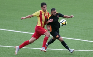 BOV Premier League | Ħamrun Spartans 1 – Senglea Athletic 0