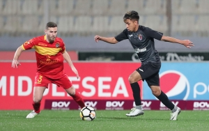 BOV Premier League | Hamrun Spartans 1 – Senglea 0