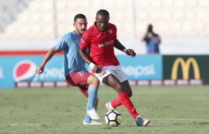 BOV Premier League | Gzira United 2 – Balzan 0