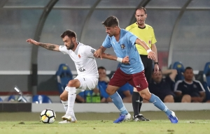 BOV Premier League | Valletta 1 – Gzira United 3