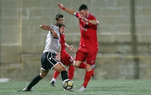BOV Premier League | Senglea Athletic 0 – Balzan 5