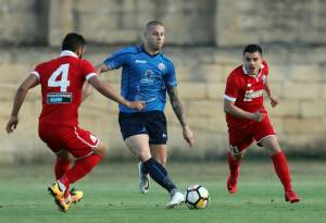 Tarxien Rainbows retain their Premier League status after beating Żejtun Corinthians