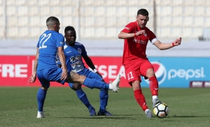 BOV Premier League | Balzan 1 – Gudja United 0