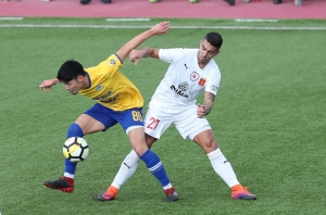 BOV Premier League | Santa Lucia 2 – Valletta 2