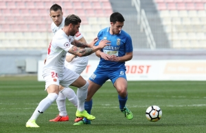 BOV Premier League | Valletta 3 – Pieta` Hotspurs 0