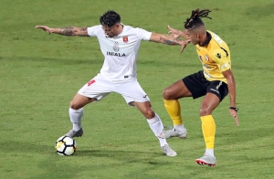 BOV Premier League | Valletta 6 – Qormi 0