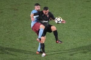 BOV Premier League | Hamrun Spartans 0 – Gzira United 3