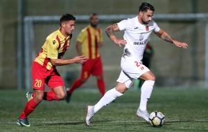 BOV Premier League | Senglea Athletic 1 – Valletta 5