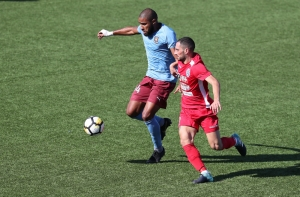 BOV Premier League | Gzira United 6 – Gudja United 1