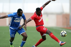 BOV Premier League | Tarxien Rainbows 0 – Mosta 2