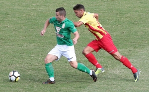 BOV Premier League | Floriana 4 – Senglea Athletic 1