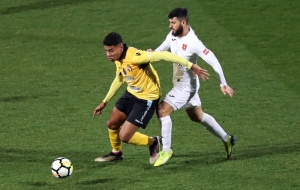 BOV Premier League | Qormi 1 – Valletta 2
