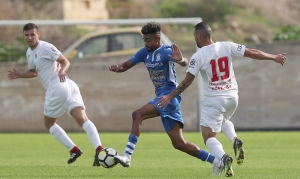 BOV Premier League | Sirens 0 – Valletta 0