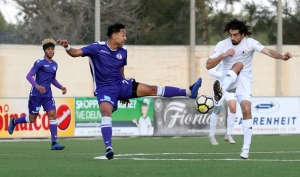 BOV Premier League | Sliema Wanderers 1 – St Andrews 1