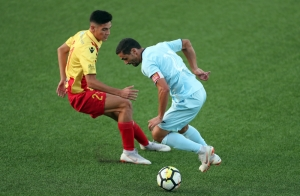 BOV Premier League | Senglea Athletic 0 – Gżira United 1