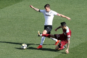 BOV Premier League | Hibernians 1 – Gzira United 0