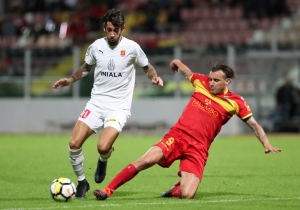 BOV Premier League | Valletta 1 – Senglea Athletic 0