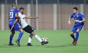 BOV Premier League | Hibernians 4 – Tarxien Rainbows 1