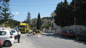 Attard local council disgruntled by lack of warning before start of roadworks