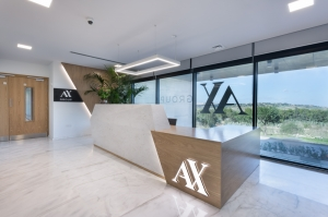 AX Group inaugurates new business centre in Mosta