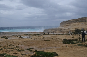 Mourning the Azure Window