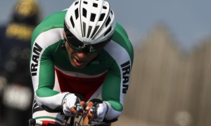 Investigation launched after Iranian para-cyclist dies following crash