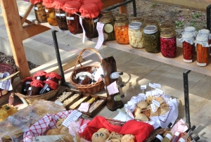 Two-day showcase of Gozo's best produce and animals